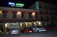 Hotel La Parra Image