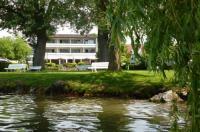 Hotel Seepark Garni Image