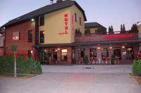 Hotel Wojto Image