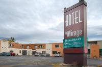 Hotel Le Mirage Image
