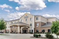 Comfort Inn & Suites Lawrence Image