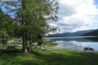 Green Acres Lakeside Resort Salt Spring Island Image