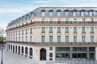 W Paris Opera Image