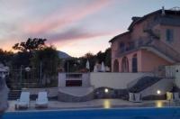 Villa Rita Relais Image