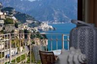 Holiday In Amalfi Image