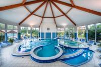 Aqua- Spa Konferencia és Wellness Hotel Image