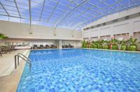 Sheraton Chengdu Lido Hotel Image