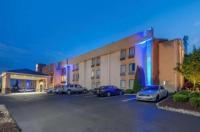 Best Western Plus Poconos Hotel Image