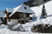 Farm stay Hexenhaus Image