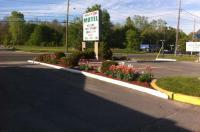 Hilltop Motel Image