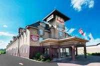 Ramada Plaza Hotel Manoir Du Casino Image