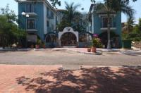 Hotel Plaza Delphinus Image