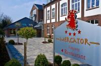 Mercator-Hotel Image