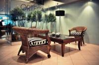 Hotel Ortegal Image