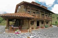 La Casa De Las Arcas Image