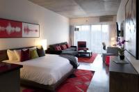 Hotelred Image
