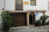Apartamentos Haza La Moraleda Image