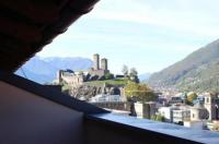 Hotel & SPA Internazionale Bellinzona Image
