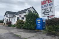 Guest Inn Motel Image