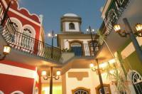 Solara Hotel Image