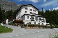 Hotel Preda Kulm Image