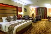 Amman Days Inn Hotel & Suites Image