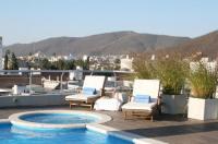Ayres De Salta Hotel Image