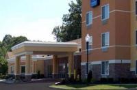 Comfort Inn & Suites Saratoga Springs Image