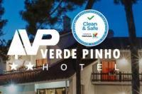 Hotel Verde Pinho Image