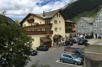 Alpenhotel Schlüssel Image