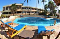 Hotel Las Jacarandas Image