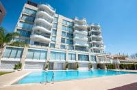 Ammos Beach Apartments Image