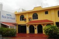 Hotel Real Del Mayab Image
