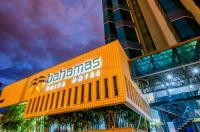 Bahamas Suíte Hotel Image