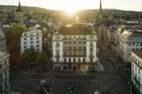 Savoy Baur en Ville Image