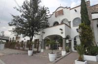 Hotel Arcada San Miguel de Allende Image