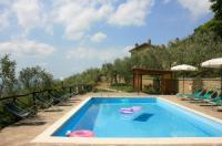 Villa Ca' Di Vestro Image