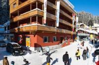 Arosa Vetter Hotel Image