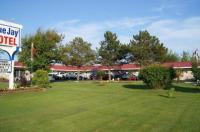 Blue Jay Motel Image