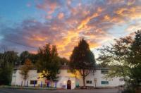 SnowMansion Taos Hostel Classic Ski Lodge Inn & Campground Image