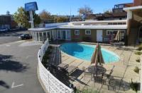 Coronet Motel Image