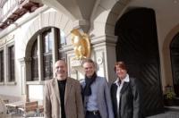 Stadt-gut-Hotel Gasthof Goldener Adler Image