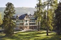 Villa Silvana by Waldhaus Flims Image
