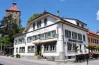 Hôtel-Restaurant de la Tour Image