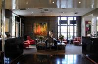 Radisson Ciudad Empresarial Santiago Image