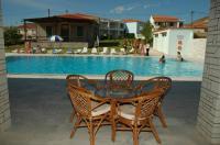 Tavari Beach Hotel Image