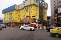 7 Days Inn Dongguan Changping Railway Station Hotel Image