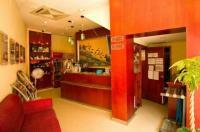 Hanting Hotel Hefei Hongxing Road Branch Image
