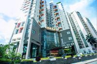 Shenzhen Futian Cheng Yuan Yi Hotel Apartment Image
