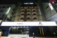Whitecastle Motel Daejeon Image